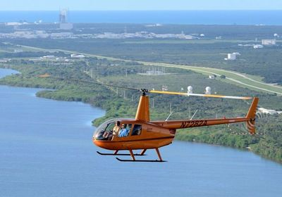 5 Ways Helicopter Tours Make the Best Holiday Gift
