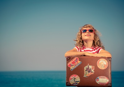 Kid-Friendly Vacation Ideas Guaranteed to Wow Them