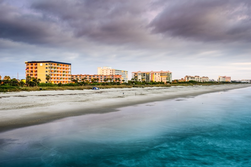 Holiday Attractions in Cocoa Beach