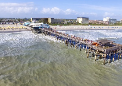 Experience a Summer Adventure with Cocoa Beach Helicopter Tours