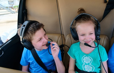 Cocoa Beach Helicopter Tours: Where Education Gets Exciting